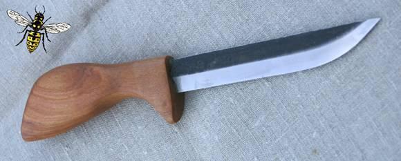 kockkniv